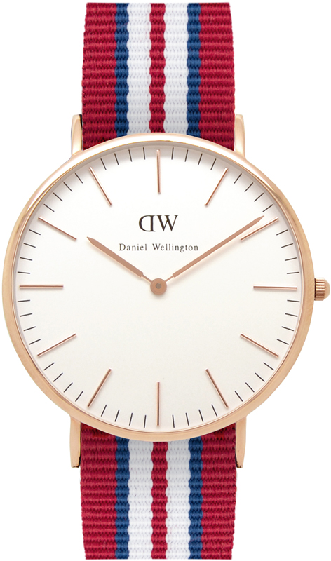 daniel wellington 0112dw herren uhr classic exeter. Black Bedroom Furniture Sets. Home Design Ideas