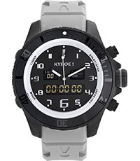 HY.48-003 Cyclon Hybrid  48mm
